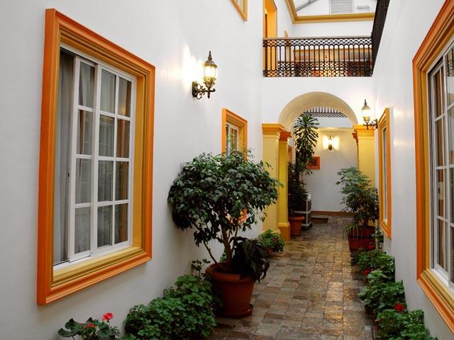 Ciudad Real San Cristobal