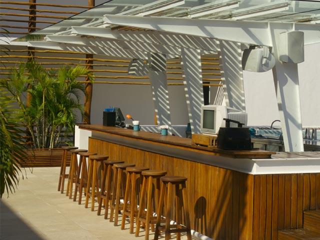 Deseo Hotel playa del carmen