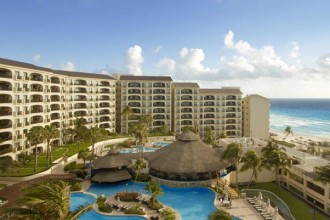 Emporio Family Suites Cancun