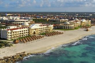 grand hotel paraiso yucatan