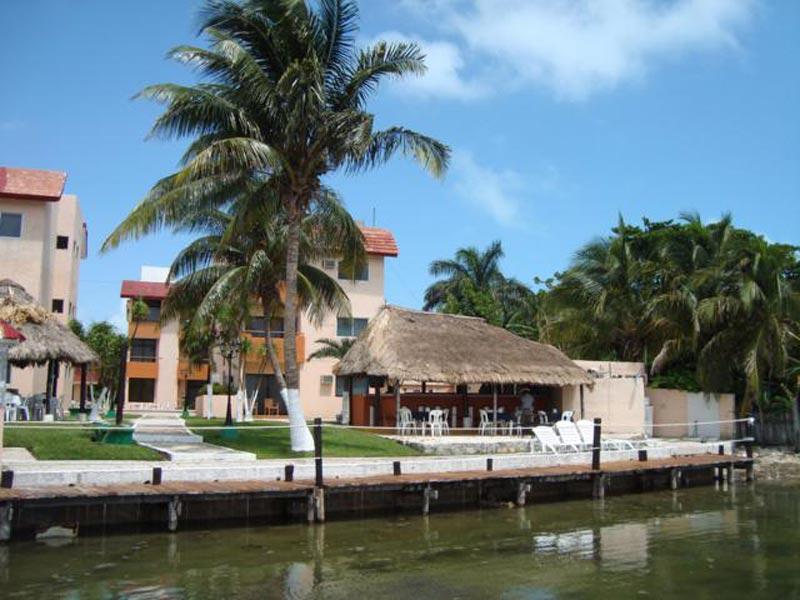 дешевый отель канкун Grand Royal Lagoon