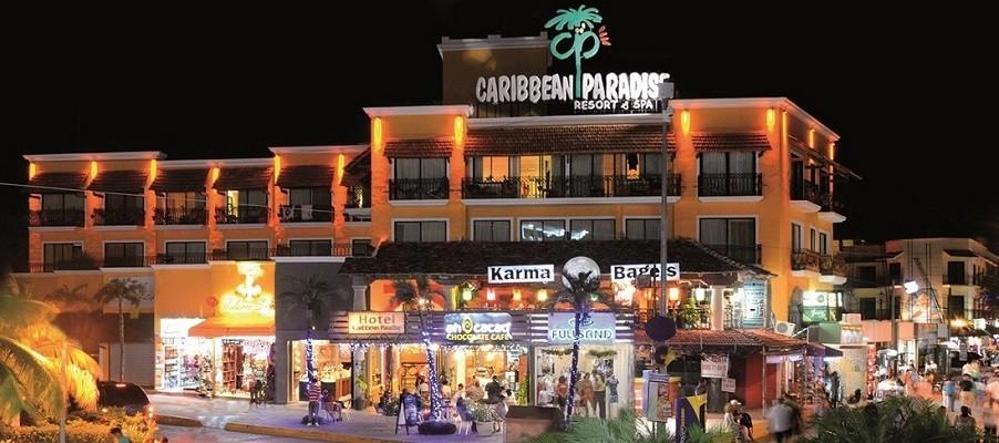 koox Caribbean Paradise Hotel 66