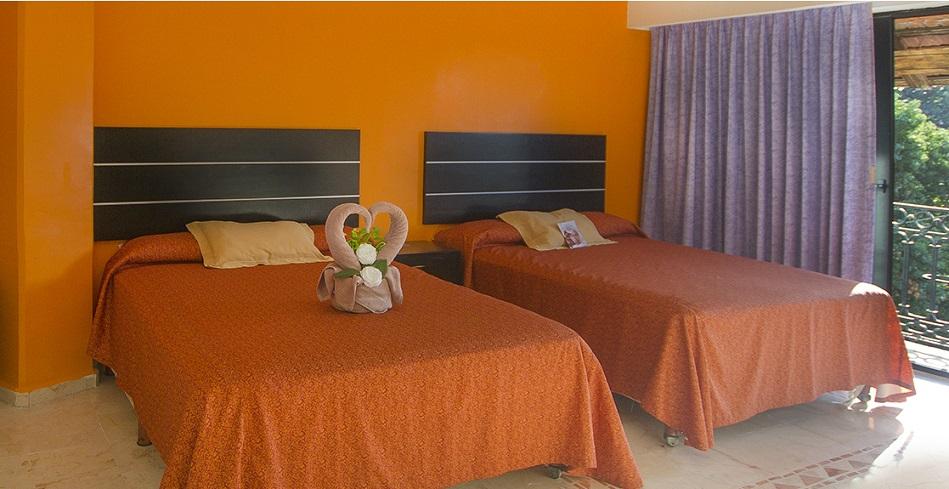 Ko'ox Caribbean Paradise Hotel