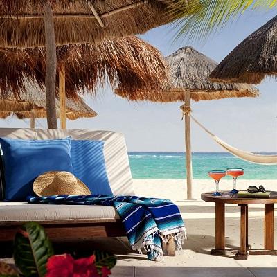 las palapas hotel playa del carmen