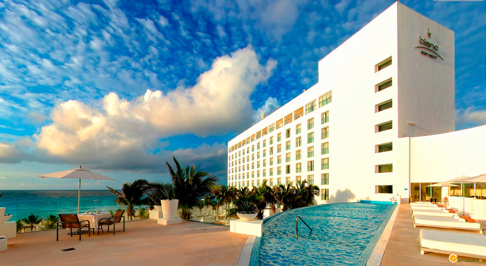 le blanc cancun hotel