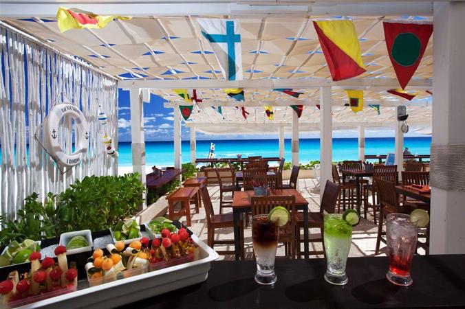 live aqua cancun, отель live aqua cancun, отель канкун