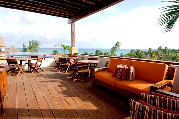 mistik residence club playa del carmen