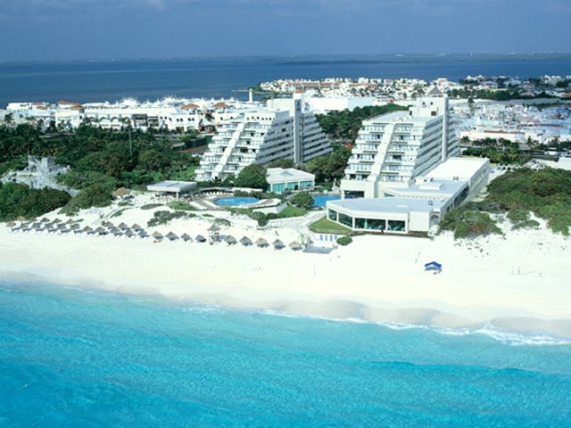 park royal cancun hotel