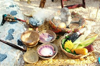 Prehispanic Cooking Lessons mexico
