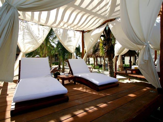 Radisson Hacienda Cancún hotel