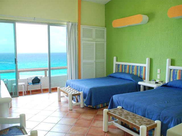 solymar cancun hotel