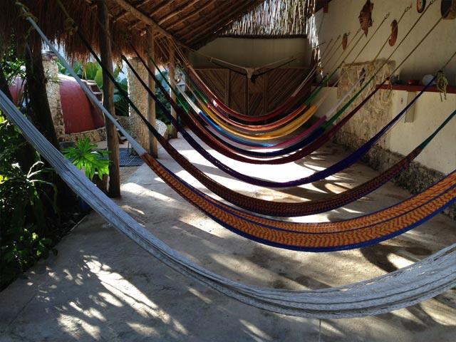 темаскаль юкатан мексика