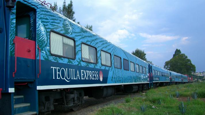 Текила Экспресс