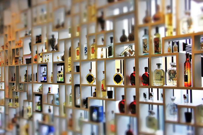 Музей Текилы Мехико