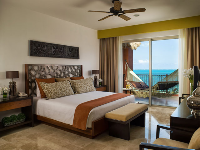 Villa del Palmar Cancun