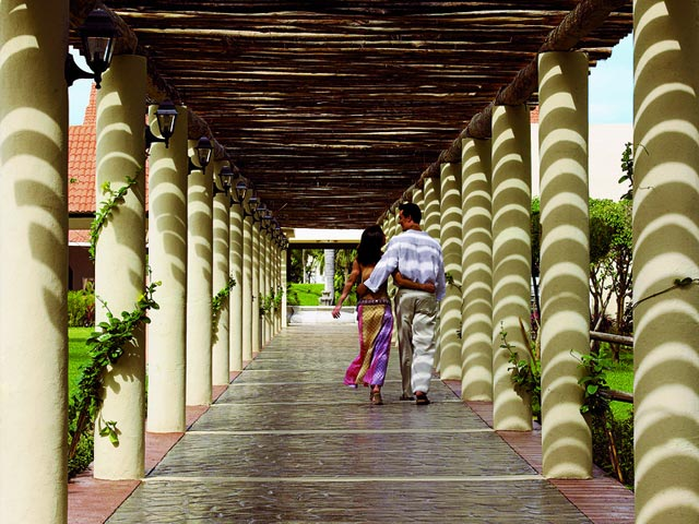 Viva Wyndham Azteca Playacar