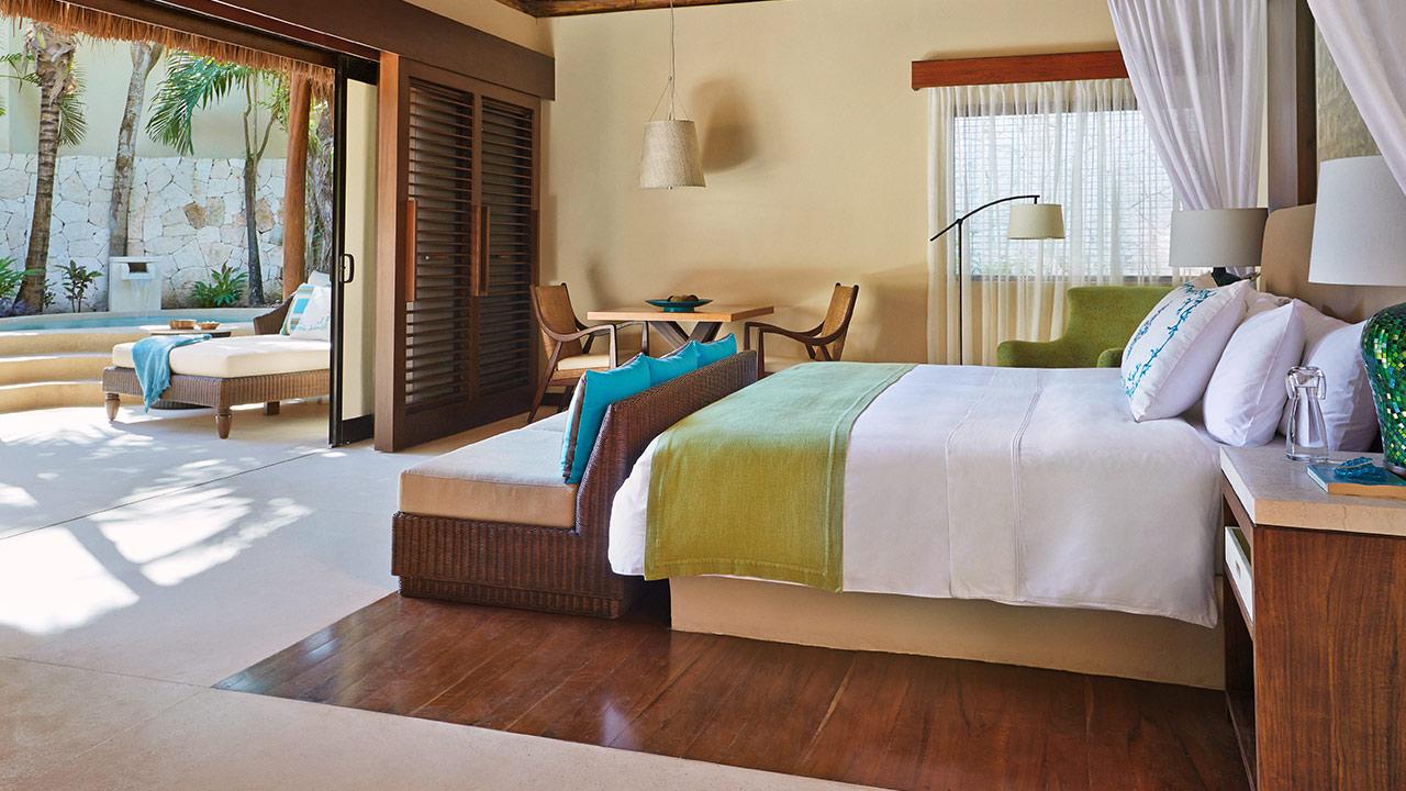 VICEROY RIVIERA MAYA, бутик отель ривьера майя