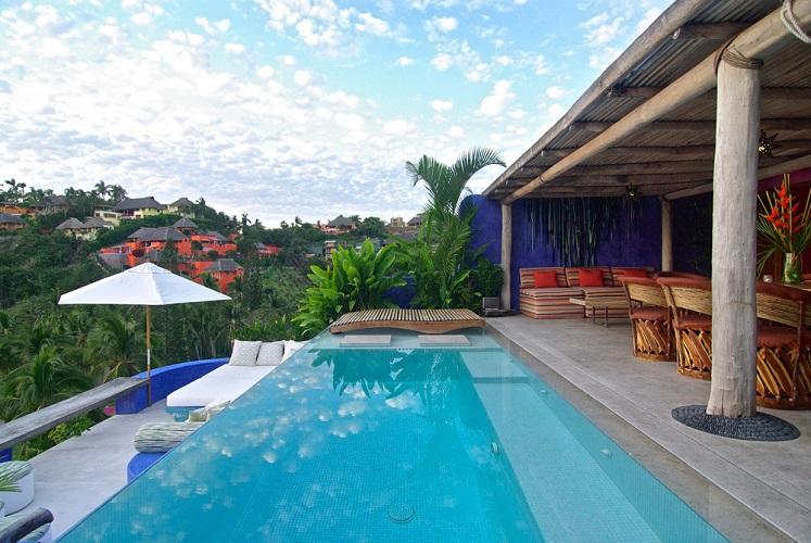 Costa Careyes Castles & Villas