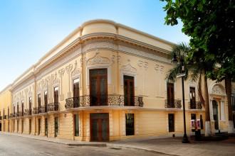 mansion merida hotel, hotel in merida mexico, hotel in yucatan