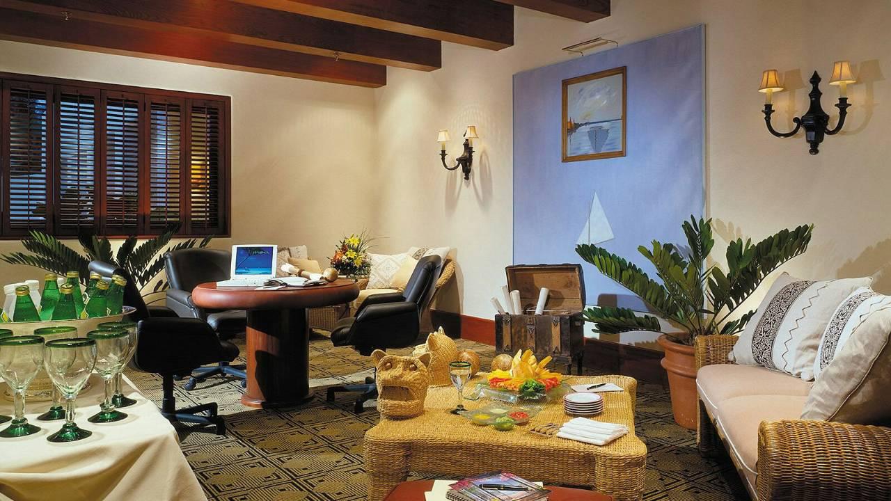 Four Seasons Resort Punta Mita, отель пунта мита