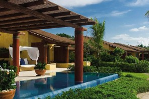 Four Seasons Resort Punta Mita, отель пунта мита