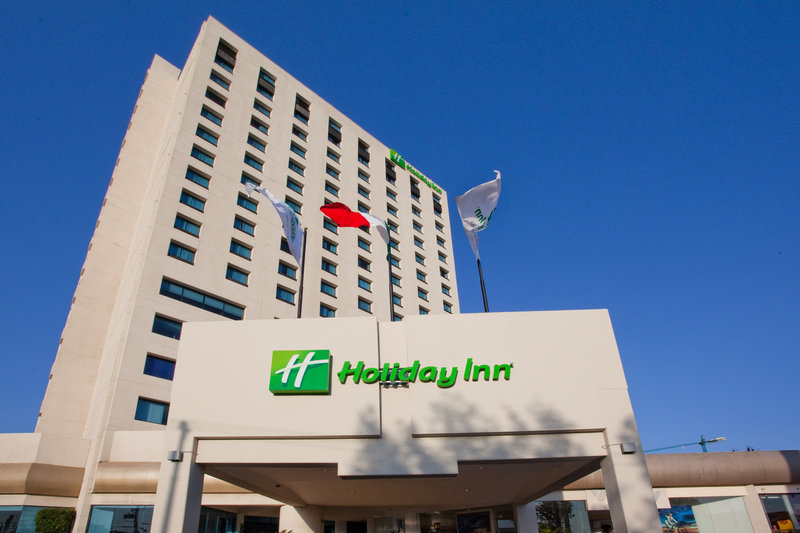 Holiday Inn Puebla-La Noria