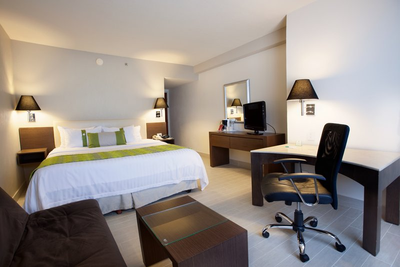 Holiday Inn Puebla La Noria
