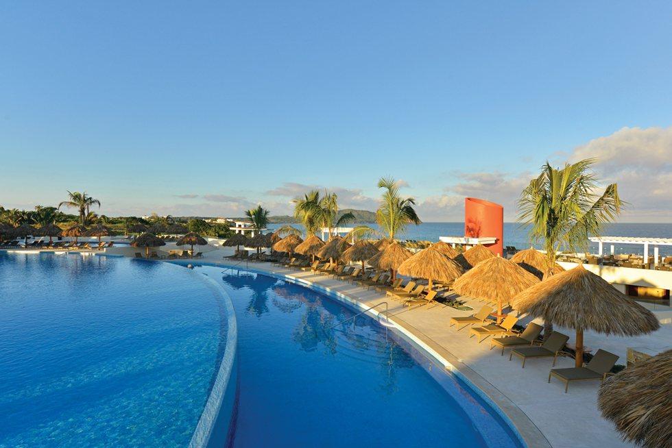 Iberostar Playa Mita, отель пунта мита
