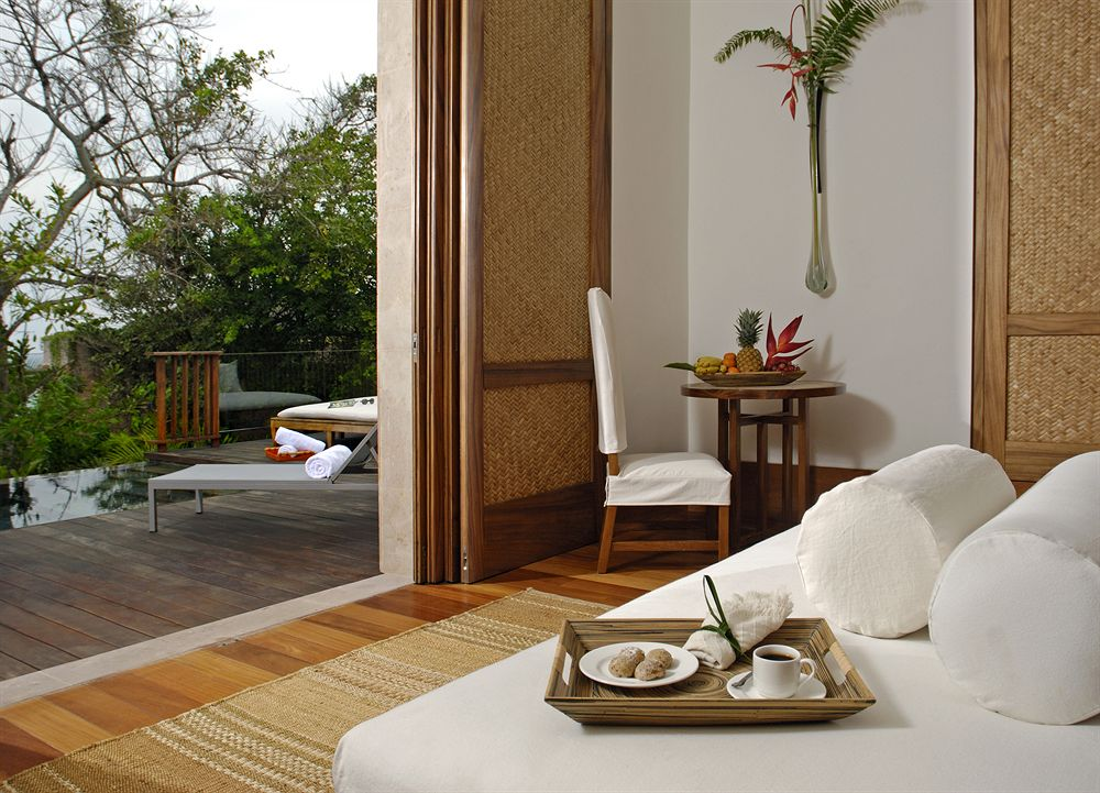 Imanta Resort Punta Mita, отель пунта мита, отель мексика