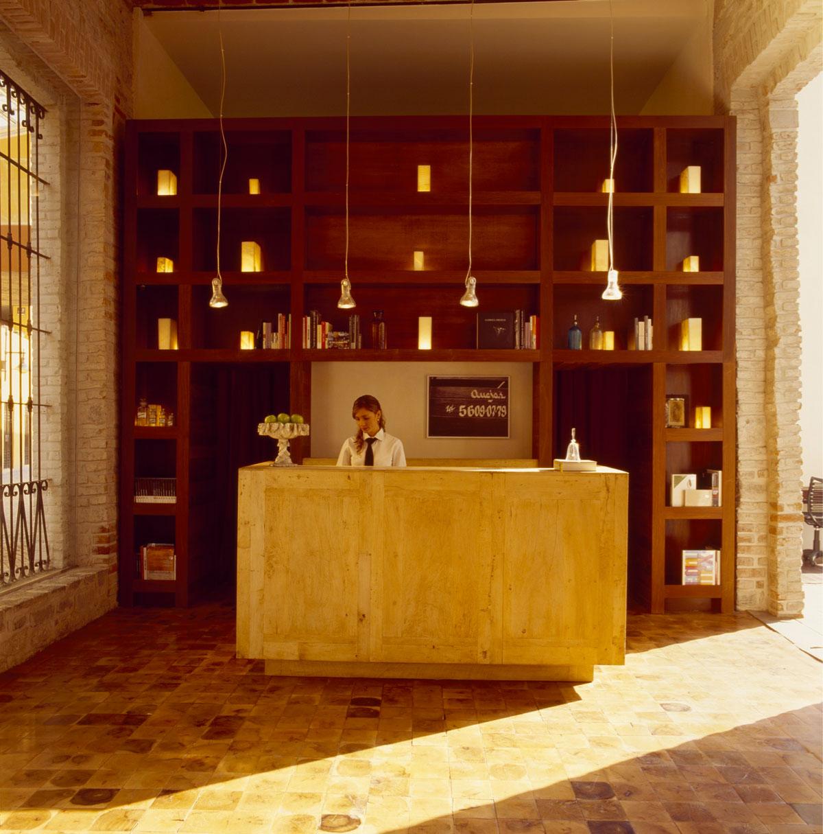 La Purificadora hotel puebla, отель пуэбла мексика, лофт отель мексика