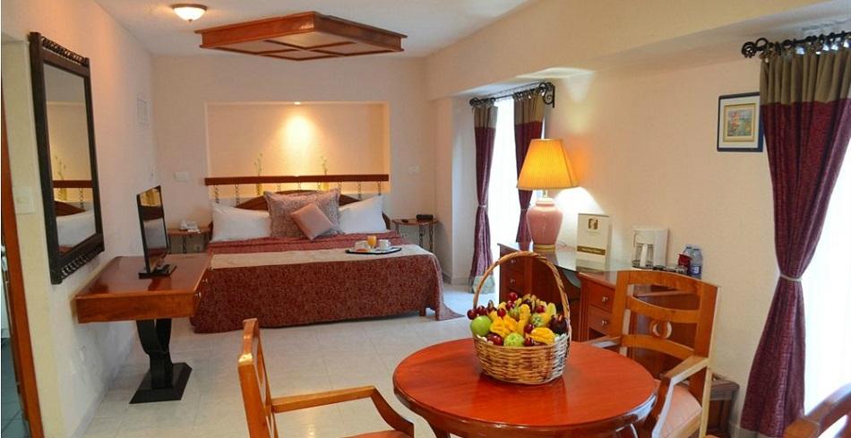 Maya Tabasco hotel, отель вильяэрмоса, отель табаско мексика