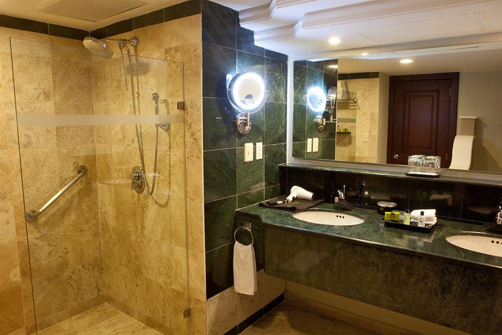 Presidente Intercontinental Merida, отель мерида, отель в мериде
