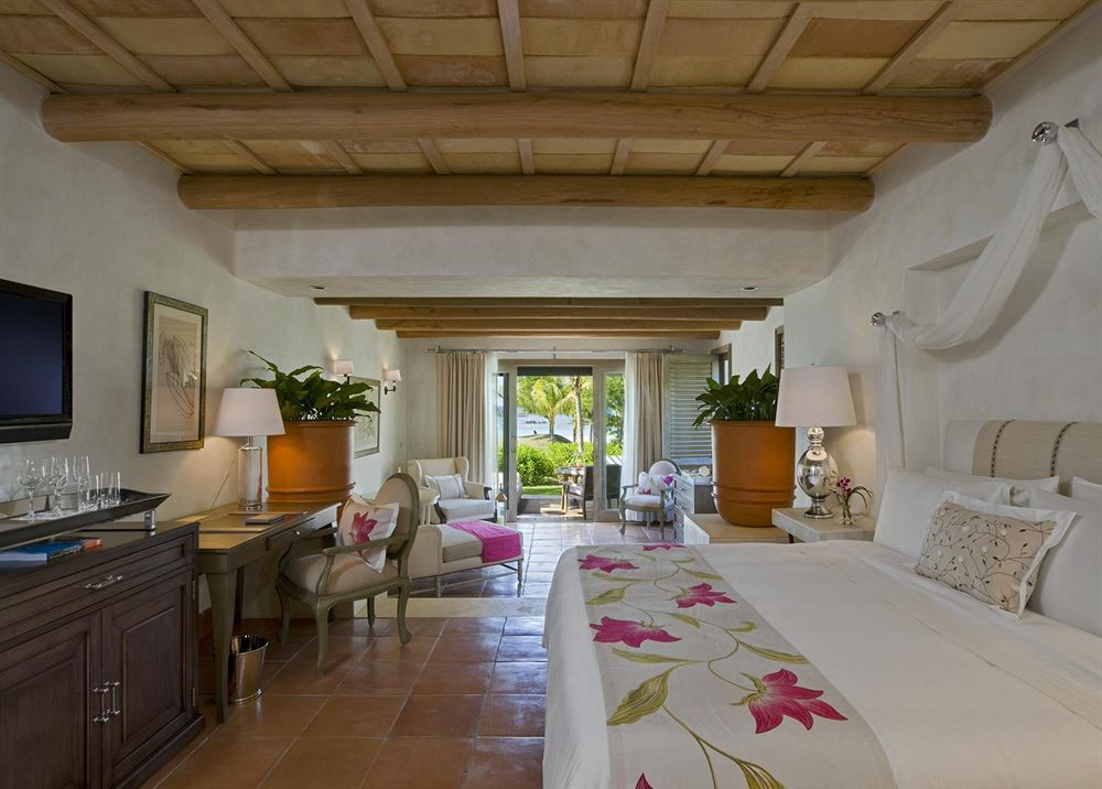 The St. Regis Punta Mita Resort, отель пунта мита, роскошный отель в мексике