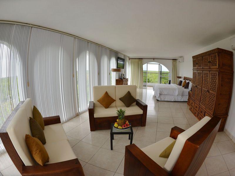 Uxmal Resort Maya Hotel 77