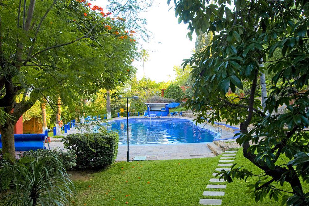 Victoria hotel oaxaca, отель оахака