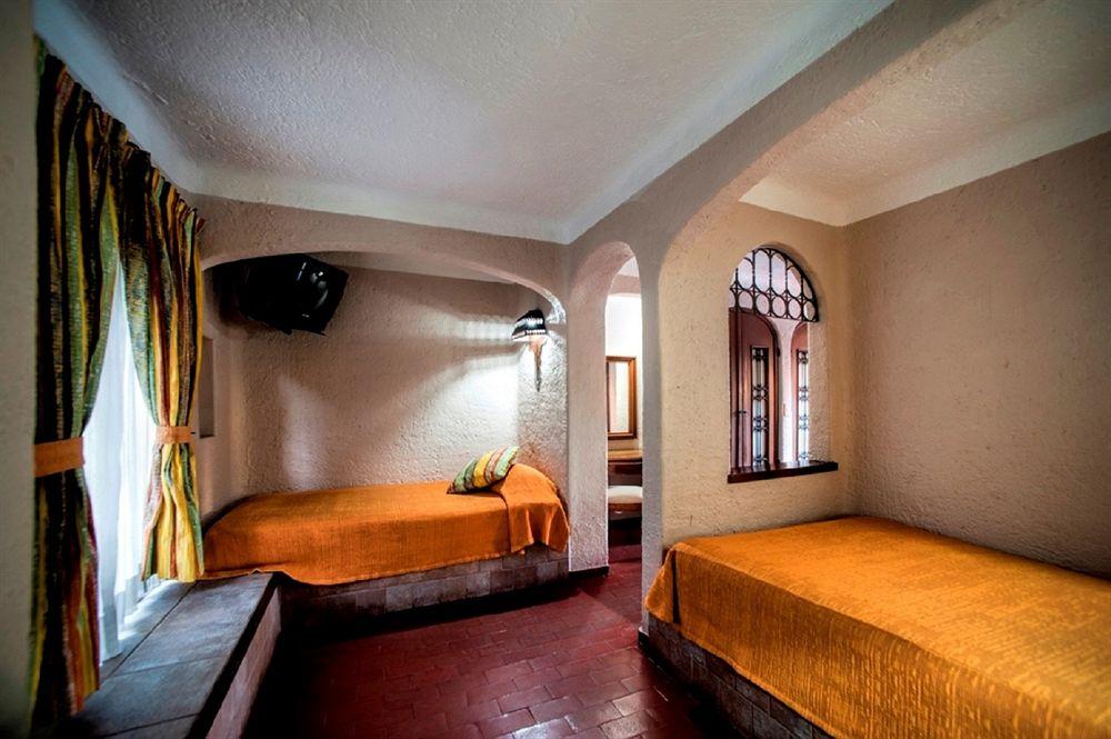 Villas Arqueologicas Chichen Itza, отель чичен ица