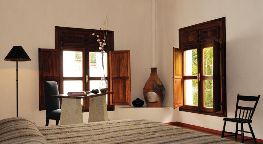 Casa Oaxaca, бутик отель в оахаке