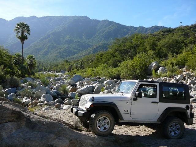 jeep safari los cabos