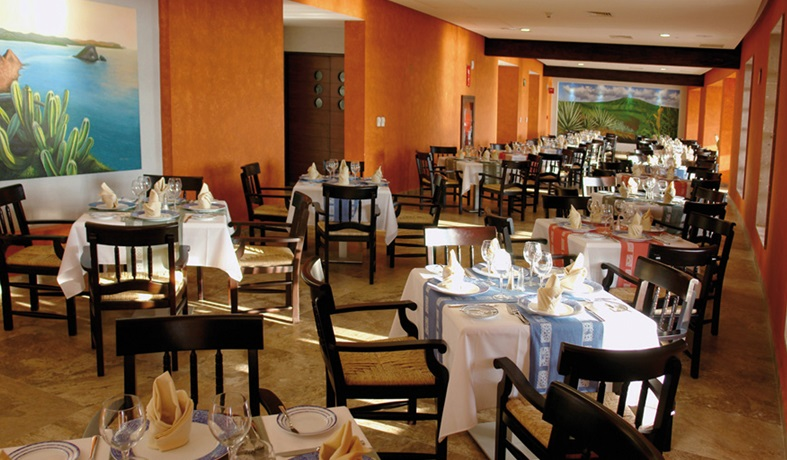 AIG Restaurante Flor de Agave