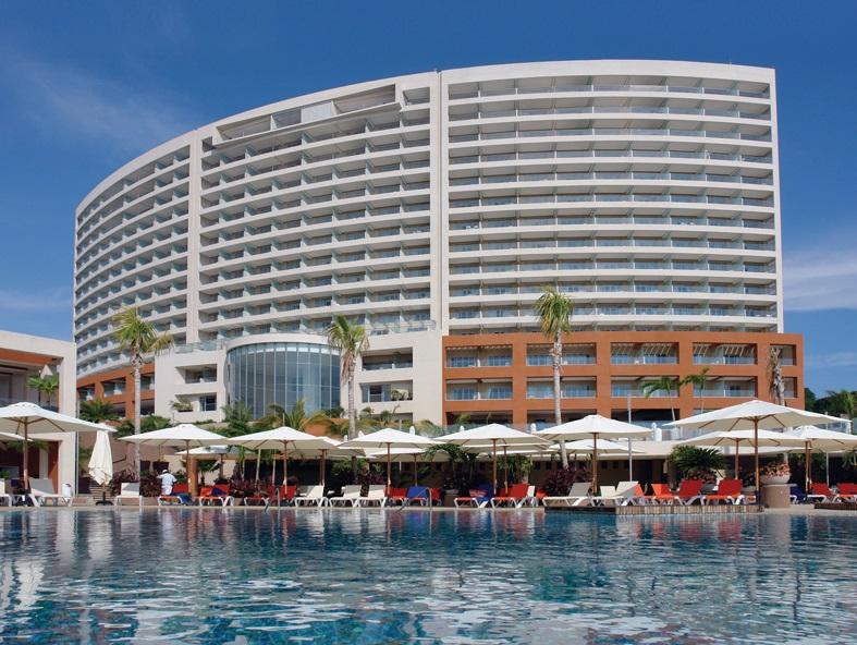 Hotel Azul Ixtapa Grand