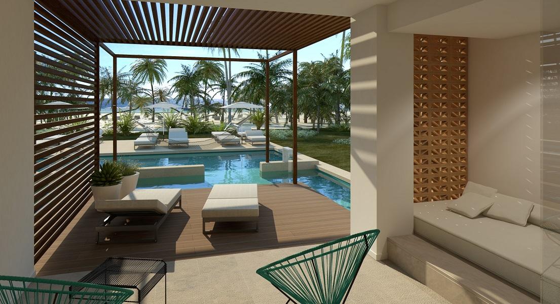 new hotel Finest Playa Mujeres