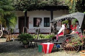 отель в антигуа posada de don rodrigo