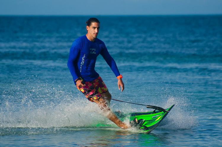 jetsurf mexico