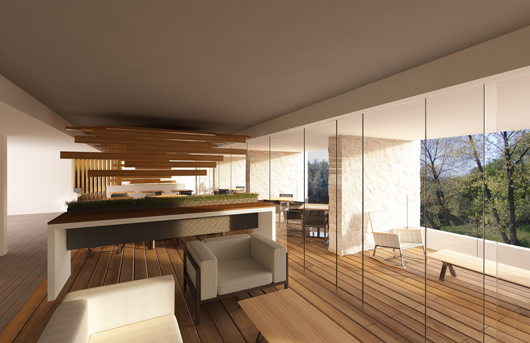 Club Lounge_